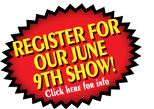 Show Registration Form